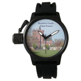 Beaufort Castle – Clan Fraser Watch