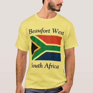Beaufort West, Western Cape, South Africa T-Shirt