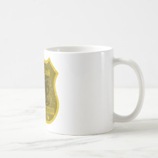 Beautician Caffeine Addiction League Coffee Mug