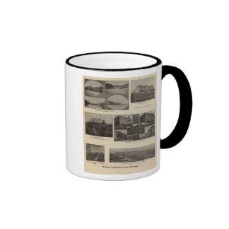 Beauties, prosperity, Tacoma, Wash Ringer Mug