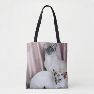 Beauties Tote Bag