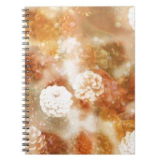 beautiful #70 note book