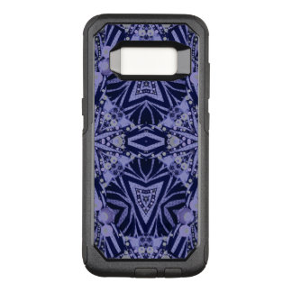 Beautiful Abstract Pattern OtterBox Commuter Samsung Galaxy S8 Case