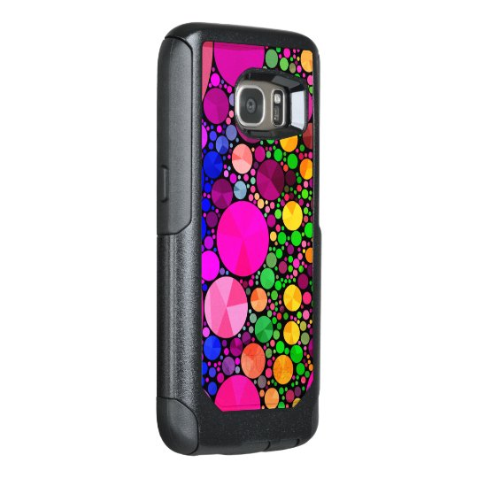 Beautiful Abstract Pattern OtterBox Samsung Galaxy S7 Case
