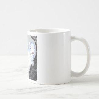 Beautiful Albino Squirrel Coffee Mug