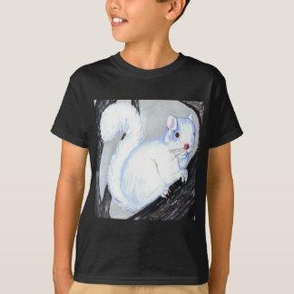 Beautiful Albino Squirrel T-Shirt