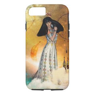 Beautiful amarican indian iPhone 8/7 case