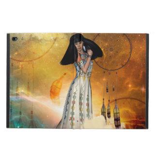 Beautiful amarican indian powis iPad air 2 case
