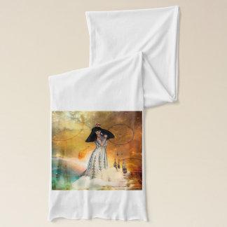 Beautiful amarican indian scarf