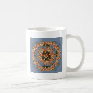 Beautiful amazing African colorful Giraffe blank Coffee Mug