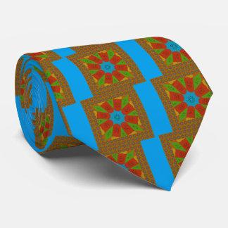 Beautiful Amazing African Feminine Design Colors. Tie