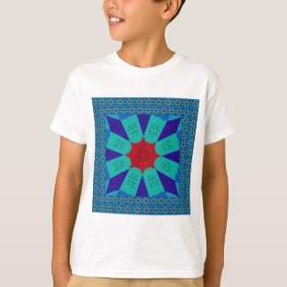 Beautiful Amazing Egyptian  Feminine Design Color T-Shirt