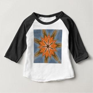 Beautiful amazing feminine African Design.animal p Baby T-Shirt
