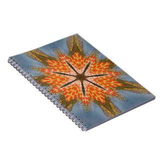 Beautiful amazing feminine African Design.animal p Notebooks