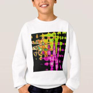 Beautiful Amazing  water colors pattern Sweatshirt