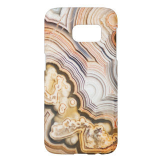 Beautiful Amethyst Geode Samsung Galaxy S7 Case