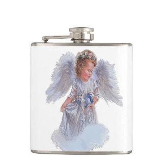 Beautiful-Angel Flask