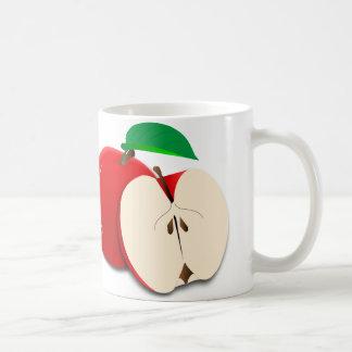 Beautiful Apple Coffee Mug