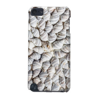 Beautiful arranges Shellfish iPod Touch 5G Covers