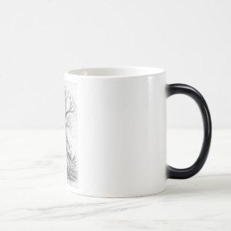 Beautiful Artistic Mug