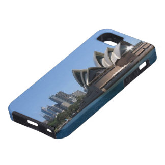 Beautiful Australia - iPhone 5/5S, Vibe Cover