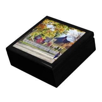 Beautiful Autumn Afternoon Gift Box