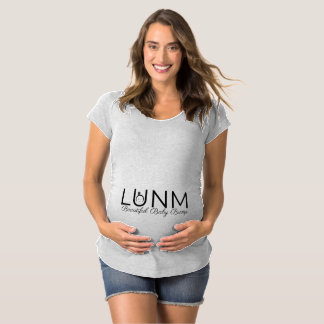 Beautiful Baby Bump Maternity T-Shirt  LUNM