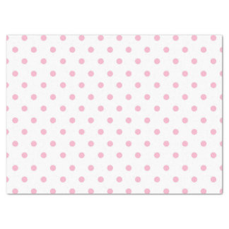 Beautiful Baby Infant Children's Polka Dots Tissue Paper