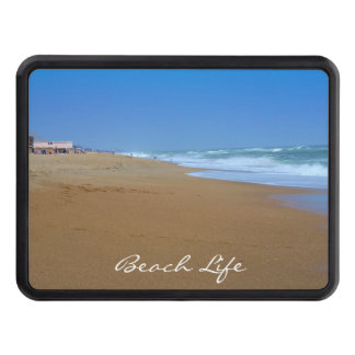 Beautiful Beach-Beach Life Hitch Covers