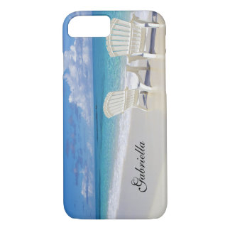 Beautiful Beach iPhone 7 Case