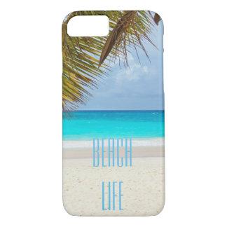 Beautiful Beach Life iPhone 8/7 Case