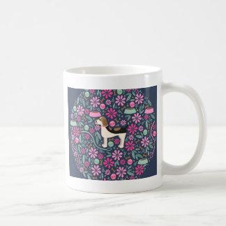 Beautiful Beagles Coffee Mug