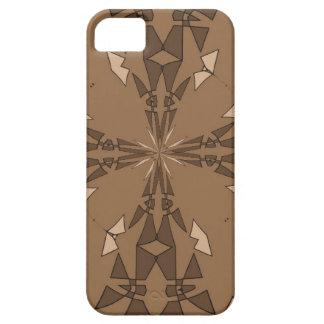 Beautiful Beige iPhone 5 Case
