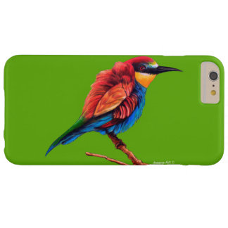 Beautiful Birds Barely There iPhone 6 Plus Case