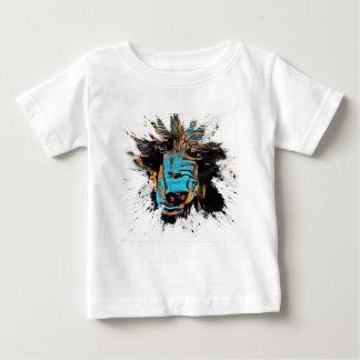 Beautiful Black Bear Baby T-Shirt