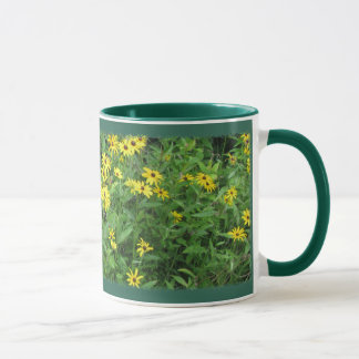 Beautiful Black Eyed Susans Mug