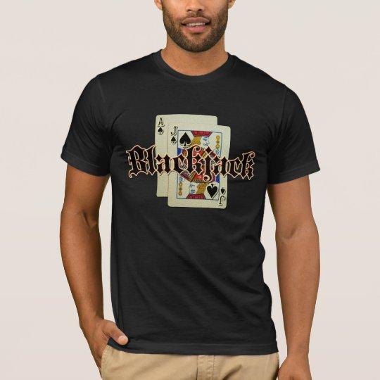 Beautiful Blackjack T T-Shirt