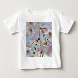 Beautiful Blossoms Baby T-Shirt