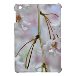 Beautiful Blossoms iPad Mini Cover