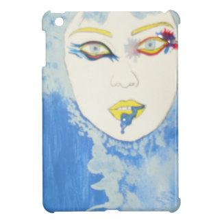 Beautiful Blue iPad Mini Cover