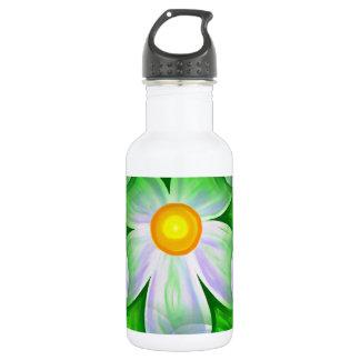Beautiful Bold Daisies 532 Ml Water Bottle