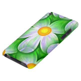 Beautiful Bold Daisies Barely There iPod Case