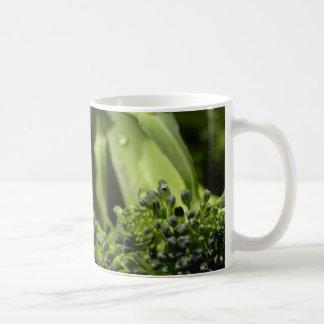 Beautiful brocoli-mug coffee mug