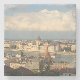 Beautiful Budapest Stone Coaster