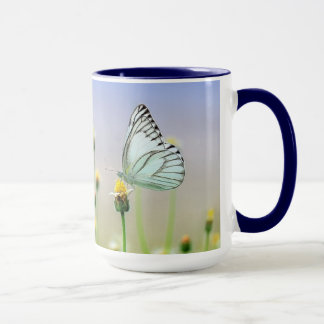 Beautiful Butterflies Coffee Mug