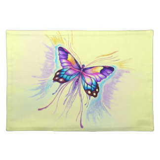 Beautiful Butterfly Placemat