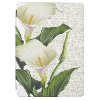 Beautiful Calla Lilies iPad Air Cover