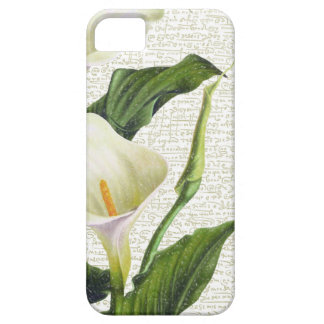 Beautiful Calla Lilies iPhone 5 Cover
