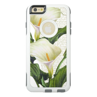 Beautiful Calla Lilies OtterBox iPhone 6/6s Plus Case