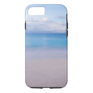 Beautiful Calm Ocean and Beach Paradise iPhone 8/7 Case